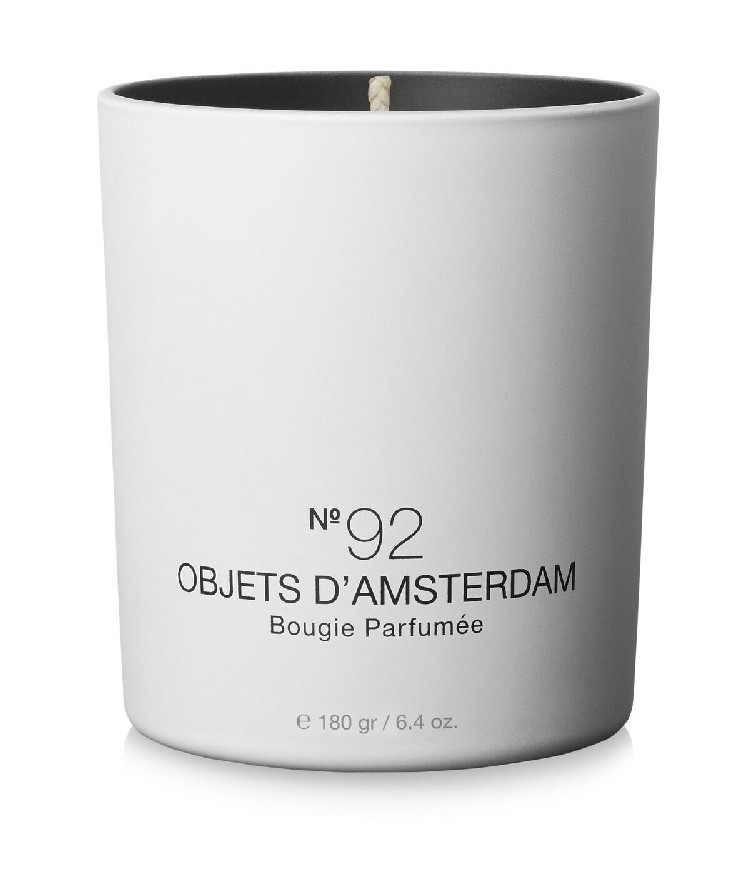 M.S.M. - candle objets d'Amsterdam