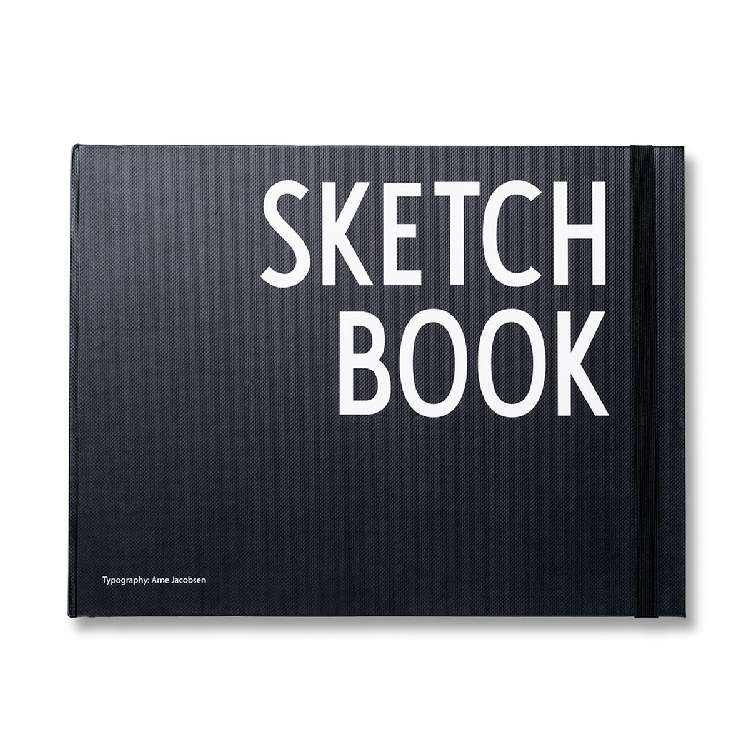 Design Letters - Sketchbook