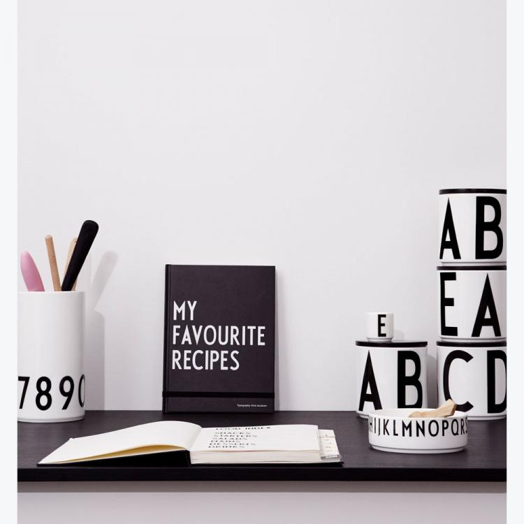 | Design Letters - My favorite recipes